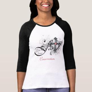 Conservador 2012 del voto camiseta