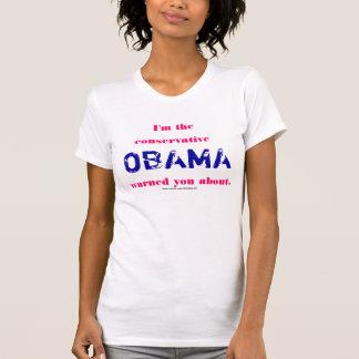 Conservador Camisas