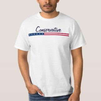 Conservador Camiseta