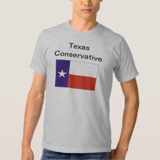 Conservador de Tejas Camisas