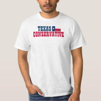 Conservador de Tejas Camisetas