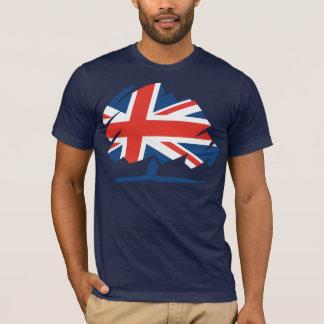 Conservadores Reino Unido Gran Bretaña Camiseta