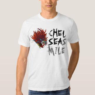 ¡CONSIGA DOBLADO! - Sonrisa de Chelsea Camisas
