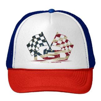 Consiga los últimos casquillos del diseño gorras