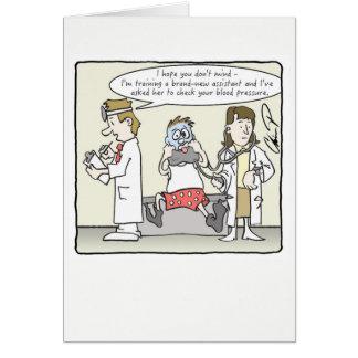 Consiga pronto la tarjeta bien: Usted está en