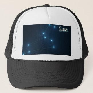 Constelación de Leo Gorra De Camionero