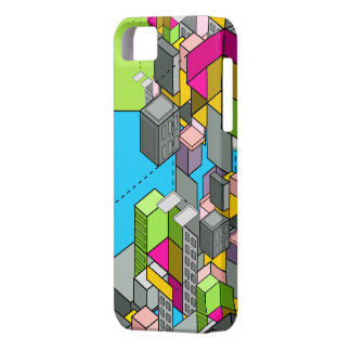 Constructables iPhone 5 Case-Mate Fundas