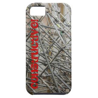 ¡Constructivo iPhone 5 Case-Mate Carcasas