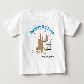 Constructor de Rocket Camisetas