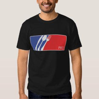 Consumición favorable camisas