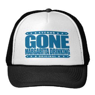 CONSUMICIÓN IDA de MARGARITA - cócteles del Gorra