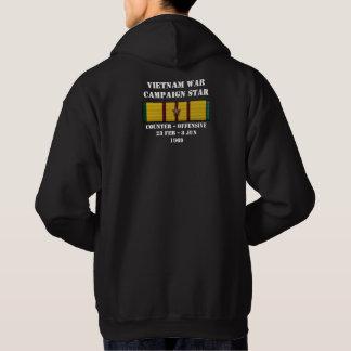 Contador - campaña ofensiva de Tet 1969 Pulóver