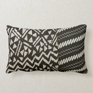 Contemporáneo: Diseño africano del estilo Almohada