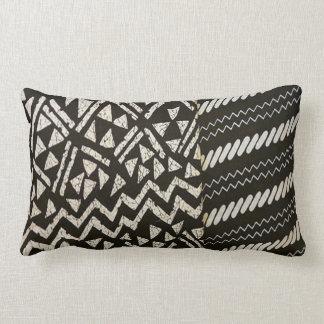 Contemporáneo: Diseño africano del estilo Cojín