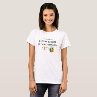 Contra la danza V Camiseta