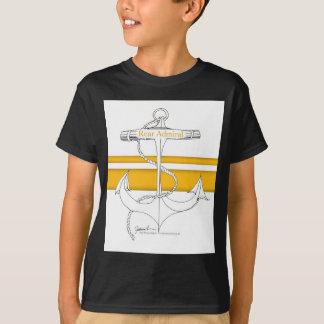 contralmirante del oro, fernandes tony camiseta