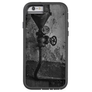 Contraste bajo de Urbex 515 Funda Tough Xtreme iPhone 6