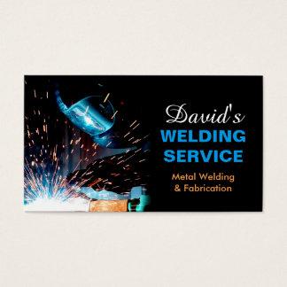 Contratista profesional de la fabricación de la tarjeta de negocios