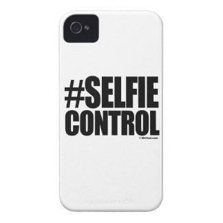 CONTROL DE SELFIE iPhone 4 Case-Mate COBERTURAS