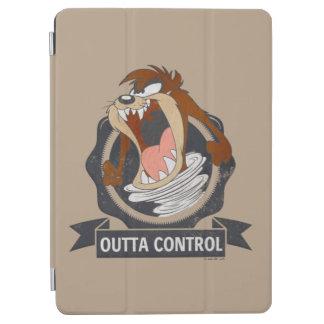 Control de TAZ™ Outta Cover De iPad Air