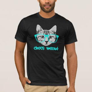 Control Meowt - refrán divertido Camiseta