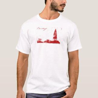 Converge 1 camiseta