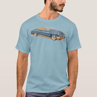 Convertible estupendo 1950 de Buick Camiseta