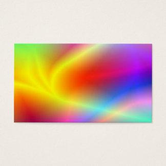 cool_pattern tarjeta de negocios