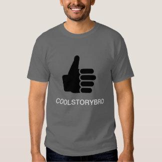 Coolstroybro Camisetas