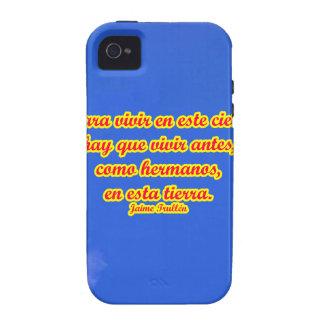 copia 01 del azul vibe iPhone 4 funda