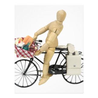 Copia BicyclePicnicBasket120509 Flyer A Todo Color