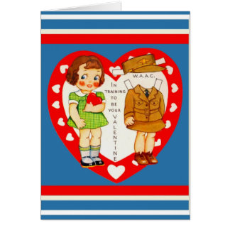 Copia de la tarjeta de la tarjeta del día de San