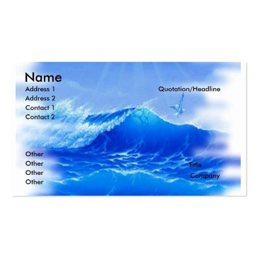 copia del surfsup, nombre, dirección 1, dirección  tarjetas de visita