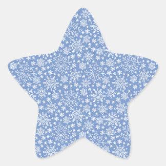 Regalos fondo de los copos nieve for Estrella de nieve