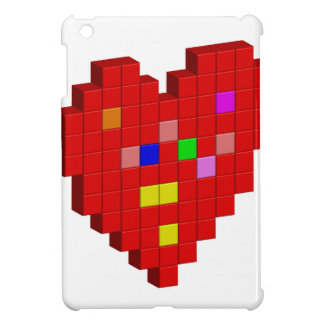 corazón de 8 bits