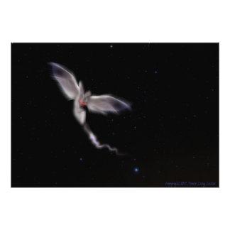 Corazón del ángel foto