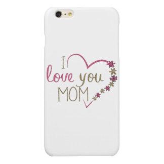 Corazón del día de madres de la mamá del amor