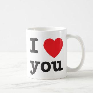 Corazón I mi taza