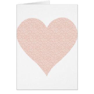 Tarjetas de felicitación de San Valentín