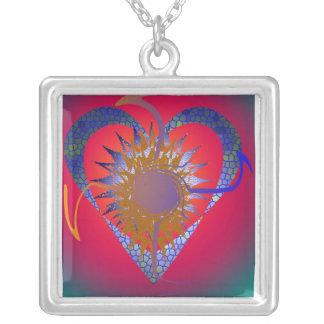 Corazón salvaje joyerias personalizadas