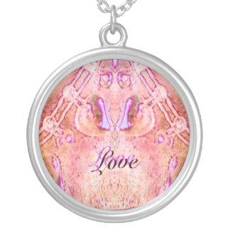 Corazones del amor joyeria personalizada