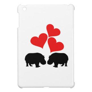 Corazones y hipopótamos