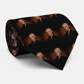 Corbata 03 Thomas Jefferson