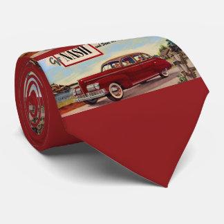Corbata Anuncio 1941 del automóvil de Nash