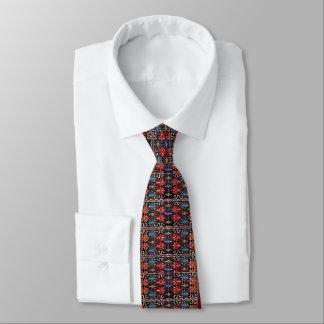 Corbata armenia 1 del arte popular