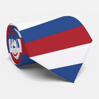 Corbata Bandera de Países Bajos