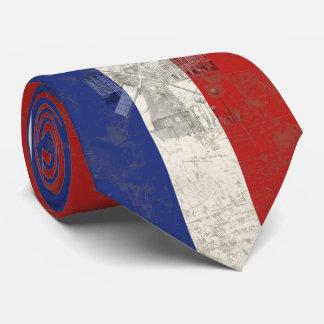 Corbata Bandera y símbolos de los Países Bajos ID151