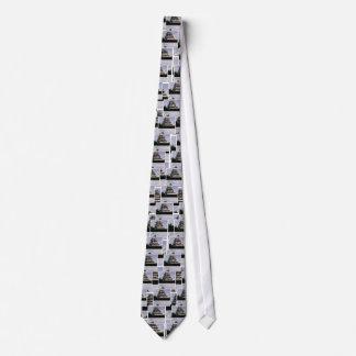 Corbata Colección de impresión del lazo de KOOLshade