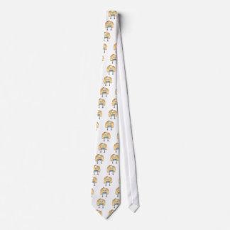 Corbata Criminales peligrosos fijados de estilo resumido