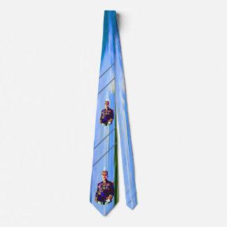 Corbata de Agha Pedro del asirio